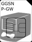 GGSN / P-GW